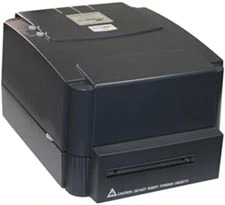 Image of a DuraLabel 4TTP Printer
